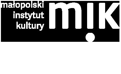 Małopolski Instytut Kultury - instytucja kultury Województwa Małopolskiego